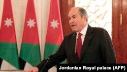 Հորդանանի վարչապետ Հանի Մուլքի