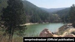 Терновский пруд