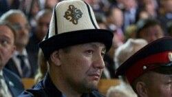 Бекболиев: Кырдаалдын чыңалышына кыргыздар себепкер болдук