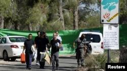 پلیس اسرائیل روز چهارشنبه اعلام کرد که جسد یک نوجوان فلسطینی را در جنگل گیوِت شَعول در شرق بیتالمقدس یافته است.