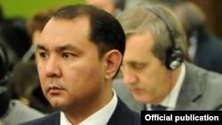 Нуран Ниязалиев