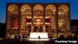 Metropolitan Opera din New York