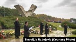 Stratišta su živa groblja gde se govori i kada se ćuti: Laković