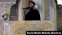 گروه ناظر بر حقوق بشر در سوریه به نقل از اعضای ارشد داعش گزارش داده که ابوبکر بغدادی رهبر این گروه در سوریه کشته شده است