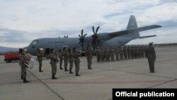Фотография - посольство США в Армении