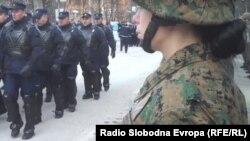 Obilježavanje Dana Republike Srpske 9. januara 2017.