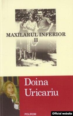 O carte autobiografică și despre Basarabia...