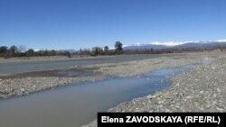 Одна из наименее предсказуемых рек – Кодор протекает в Гулрыпшском районе