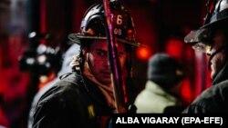 Zjarrfikës, foto ilustruese.
