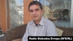 Тони Симоновски, туризмолог.