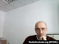 Олександр Павліченко