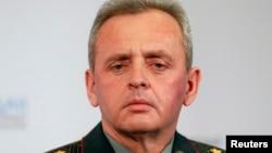 Віктор Муженко, архівне фото