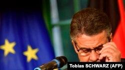 Міністр закордонних справ Німеччини Зіґмар Ґабріель