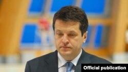 Ильсур Метшин, мэр Казани.