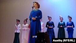 Диләрә Шәрипова
