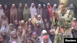 در فرودین ماه ۱۳۹۳، گروه بوکوحرام که به گروه موسوم به «حکومت اسلامی» اعلام وفاداری کرده، بیش از ۲۷۰ دختر دانشآموز را در شمال شرق نیجریه ربود