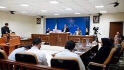 تازهترین احکام اعدام و فعالیتهای مسلحانه در ایران از نگاه عبدالکریم لاهیجی و تقی رحمانی