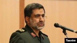 محمد تولایی، معاون سابق امور راهبردي سپاه،