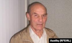 Кадерле Имаметдинов