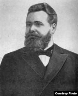 Яўхім Карскі
