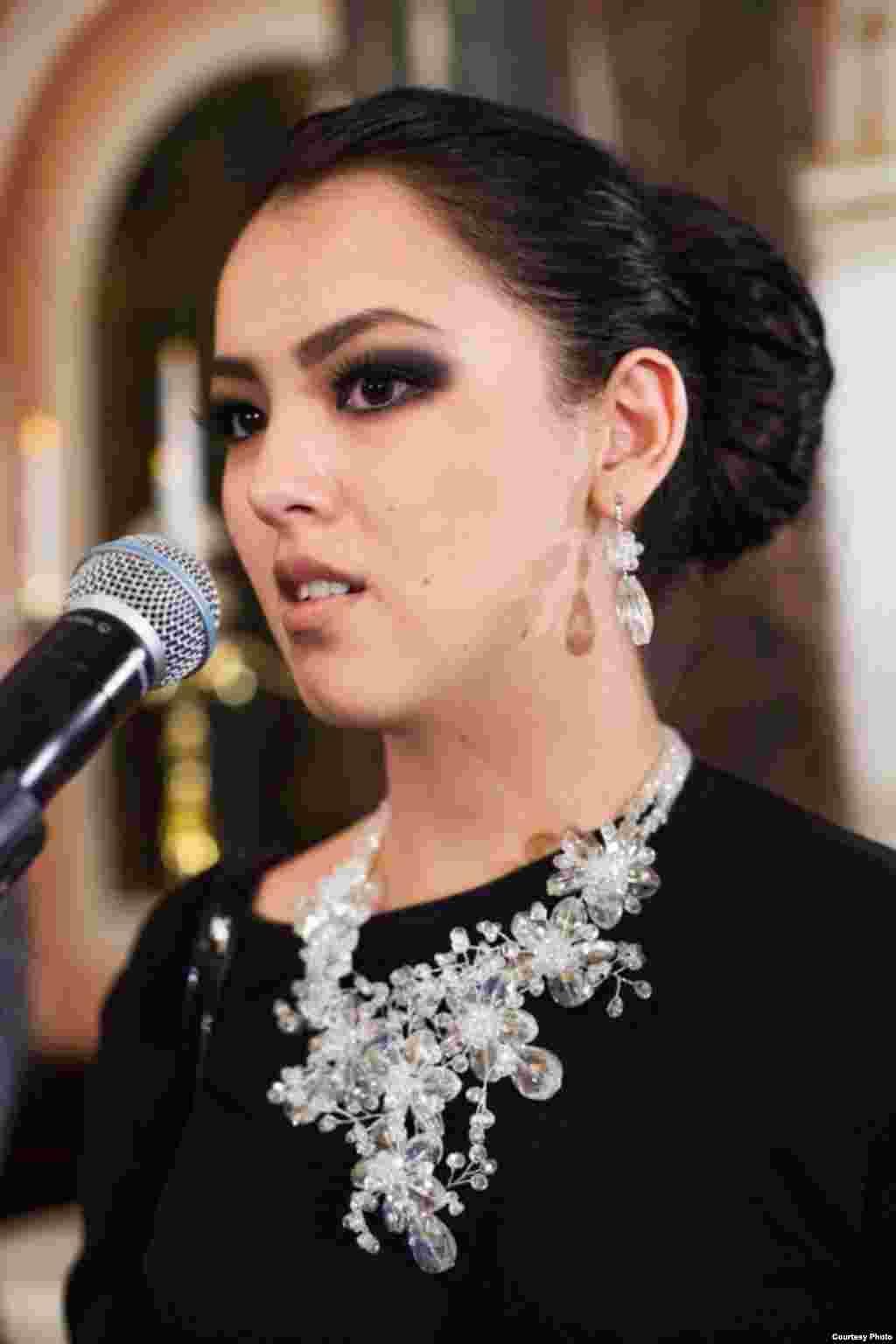 Соболезнования по случаю гибели участницы «Мисс Гондурас 2014»