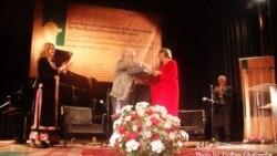 مراسم گرامیداشت محمود دولتآبادی در سارایوو