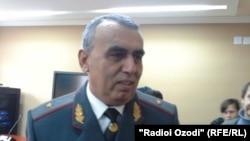 Маҳмадсаид Саидов