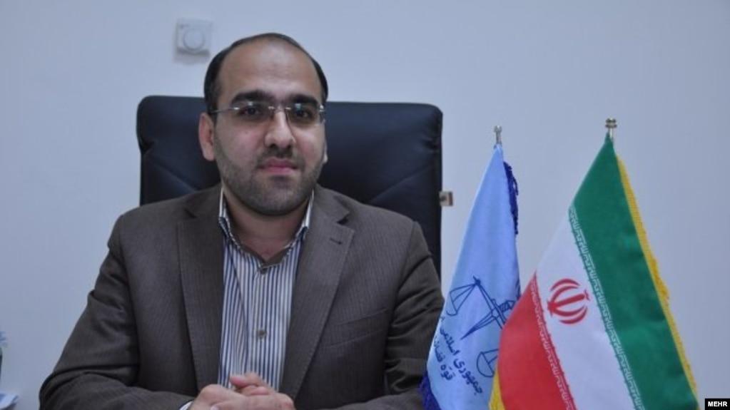 محسن نیکورز، دادستان سیرجان