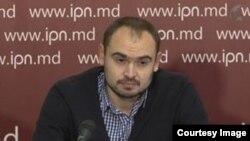 """Andrei Donică, liderul Mișcării profesioniștilor """"Speranța-Надежда"""""""