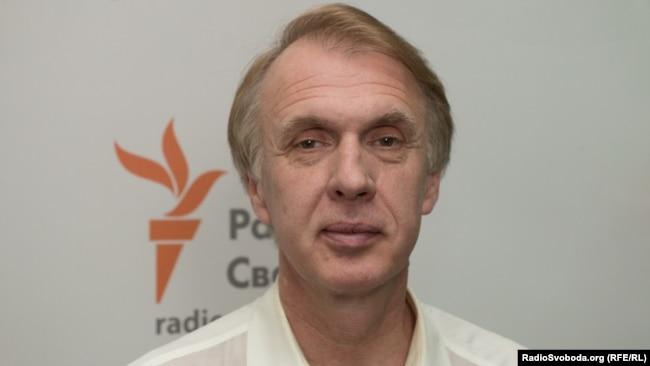 Володимир Огризко, міністр закордонних справ України у 2007- 2009 роках