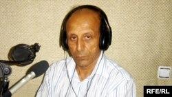 Çingiz Əliyev, 16 iyul 2008