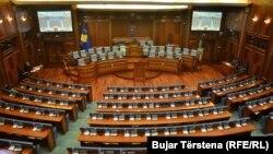 Втім проведення сесії під питанням, оскільки дві політичні сили з найбільшою кількістю місць у парламенті не змогли домовитись про коаліцію