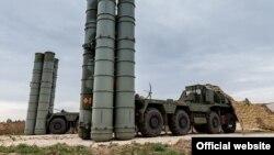 Ռուսաստանյան S 400 համակարգեր Սիրիայում, արխիվ