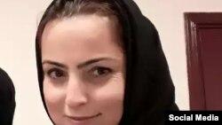 Шамсия Асаналишоева