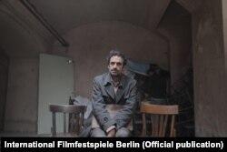 «نامو» (بیگانه) اولین ساخته نادر ساعی پور در بخش فروم نمایش خواهد داشت