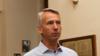 Tomas Klvana, analist nga Instituti Aspen, me seli në Pragë,
