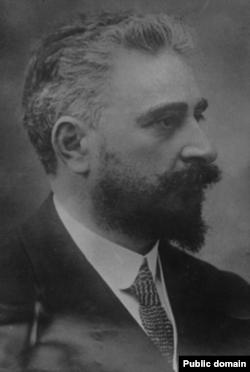 Ion I. C. Brătianu în 1918