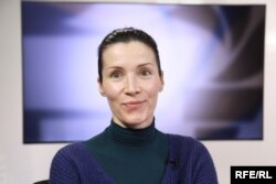 Ирина Ости
