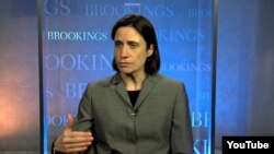 Fiona Hill is the director of the Center on the United States and Europe and a senior fellow in the Foreign Policy program at the Brookings Institution.