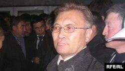 Бейшенбек Бекешов.