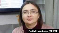 Вероніка Мовчан
