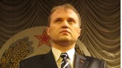 Побег приднестровского лидера