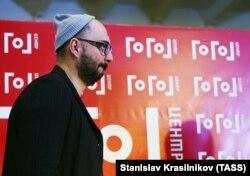 Режиссёр Кирилл Серебренников