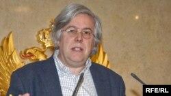 Бывший содокладчик Парламентской ассамблеи СЕ по Азербайджану Андреас Гросс