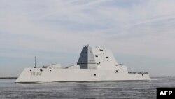 Američka mornarica