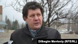 Alexandru Tinică