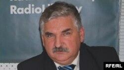 Альберт Борханов