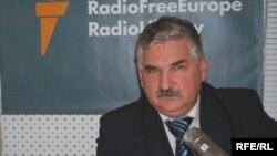 Альберт Борһанов