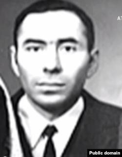 Marat Ömerov
