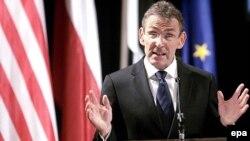 Европа Берлегенең энергия комиссары Andris Piebalgs: Газпромнан куркасы юк